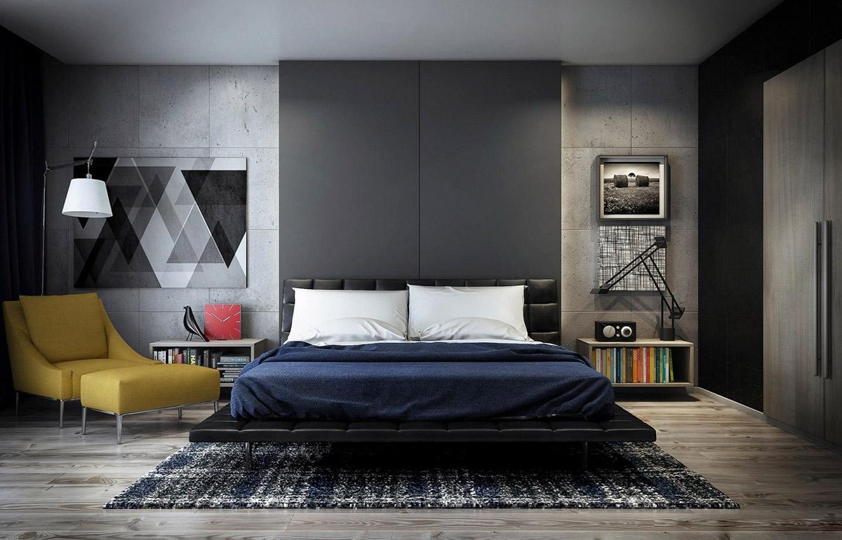 清水混凝土作为装饰元素,在室内设计中需要注意些什么呢?