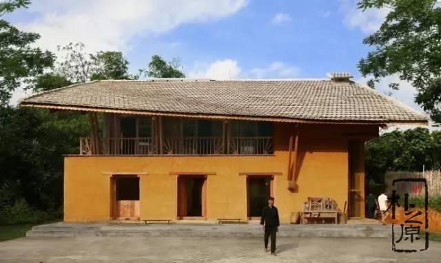 越南南壩民宿:夯土建筑国际化的民宿样板