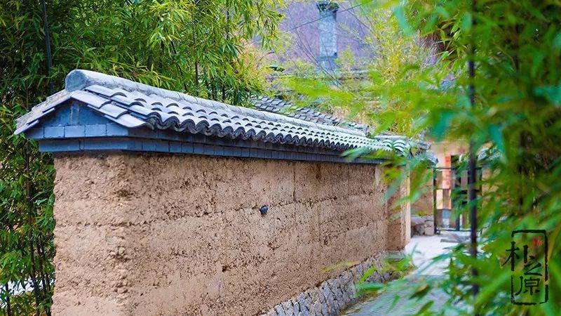 最古老的夯土墙建筑工法