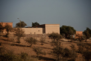 太阳集团2138欢迎您:摩洛哥Aknaibich早教基地