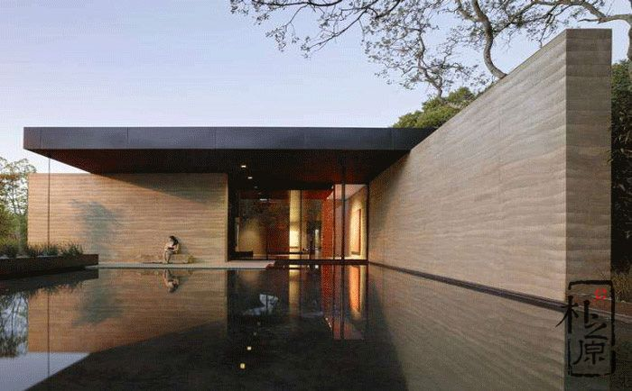 现代新型夯土墙材料配比技术