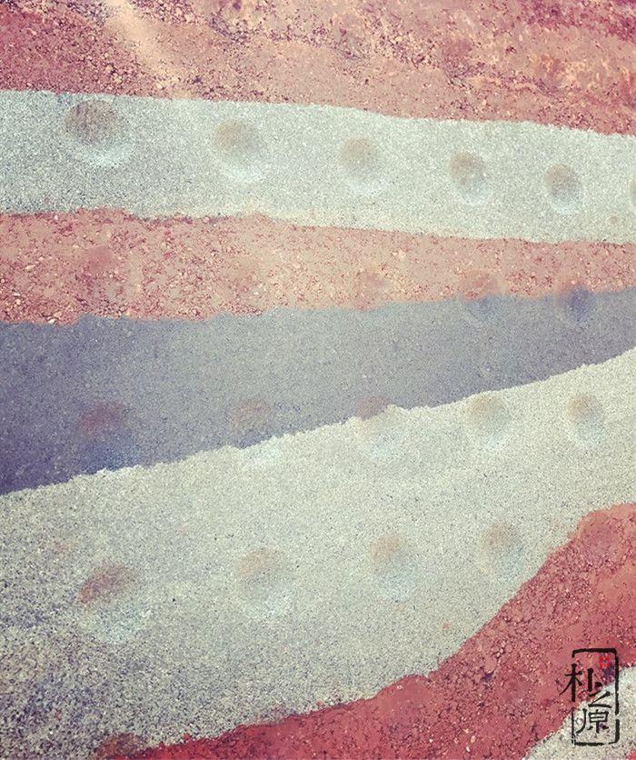 美学夯土:朴之原现代夯土墙建筑肌理有哪些?