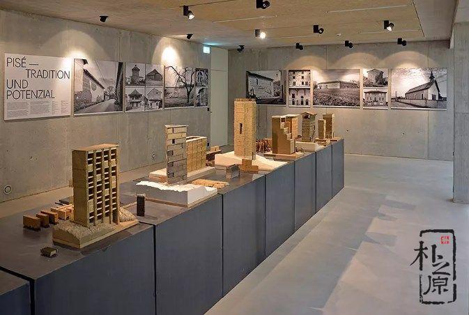 简论西方夯土墙建筑工艺在现当代的发展
