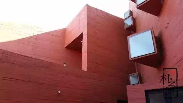 夯土墙设计