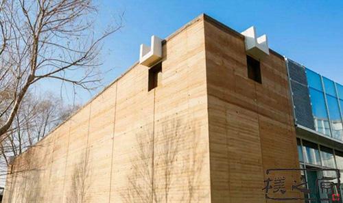 传统夯土墙如何进行加固