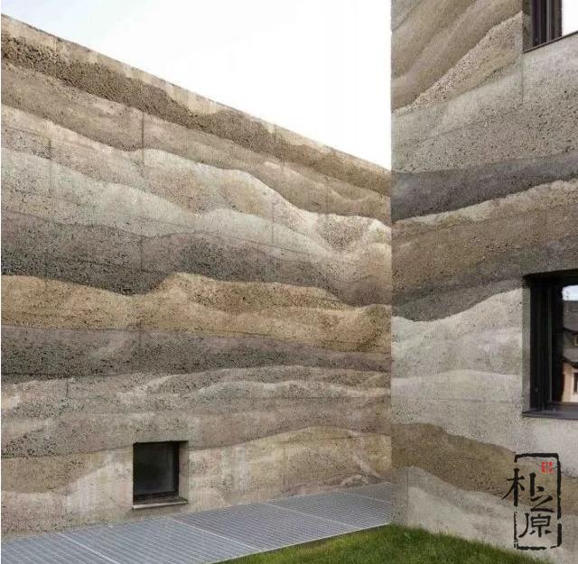 从现代新型夯土墙工具、模板,再到施工工艺