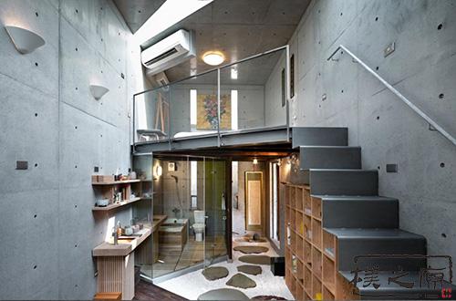 [混凝土外加剂]清水混凝土挂板建筑
