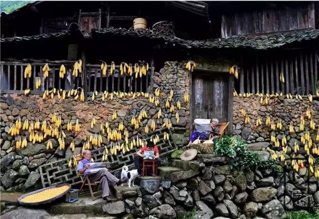 夯土墙古村落古民居保护修缮,刻不容缓!