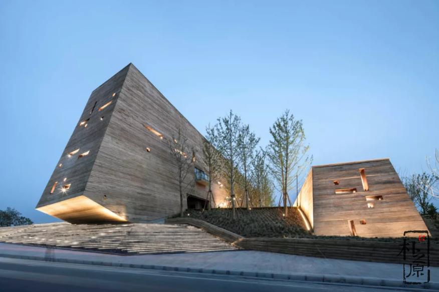 现代夯土墙在生态时代的发展新方向与新路径