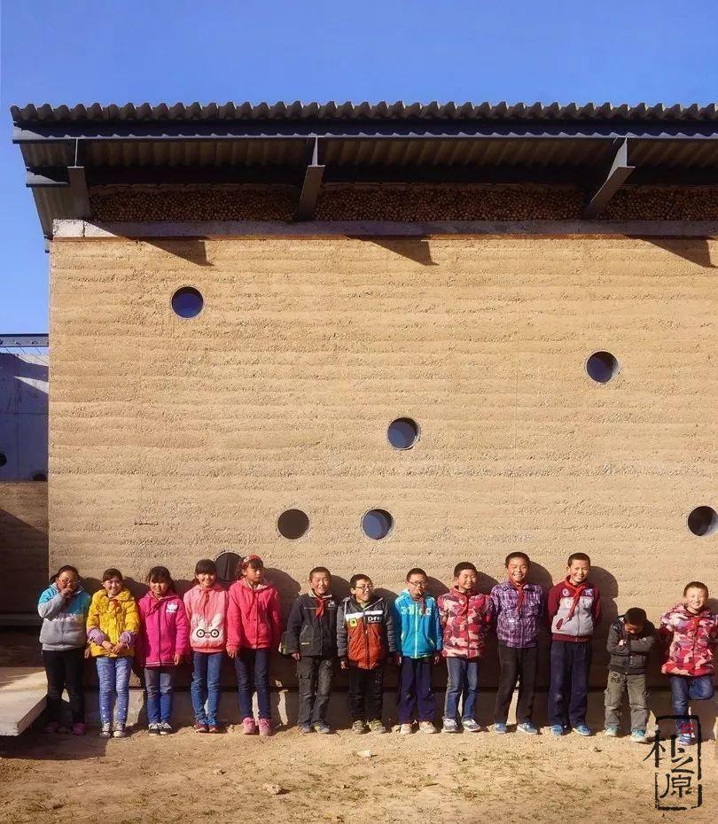 夯土墙传统