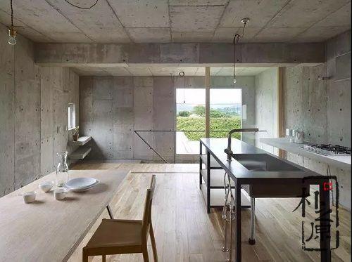 [混凝土模块砖]清水混凝土装饰