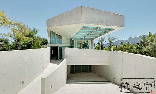 清水混凝土模板分割及结构设计