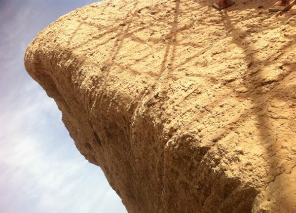 古代建筑早期的夯土墙技术(1)