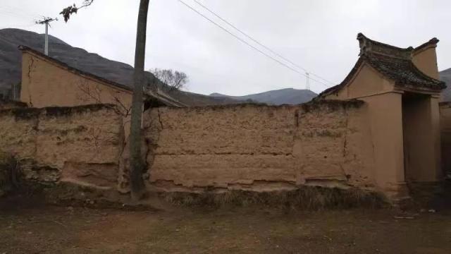古代建筑早期的夯土墙技术(2)