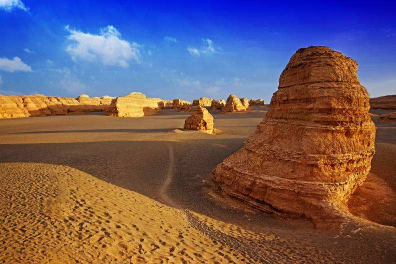 朴之原:自然遗产、历史遗址夯土墙原始风貌肌理复原