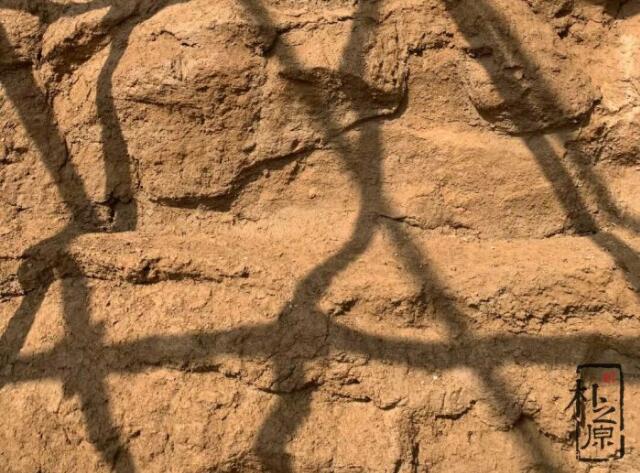 现代夯土墙:美学升级,沧桑归来
